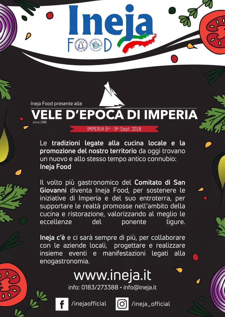 ineja-food-locandina-vele-depoca-2018